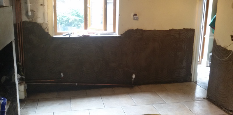 Damp Proofing Services, Damp Proofing Solutions, Damp Proofing Midlands, Reducing Damp, Damp Control